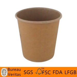 Single Wall Disposable Coffee Paper Cup pictures & photos