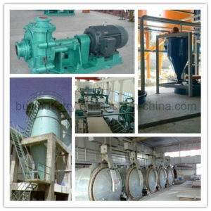 Calcium Silicate Board Production Machine/Turn-Key Calcium Silicate Automatic Production Line pictures & photos
