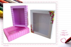 Gift Box (Paper Box)