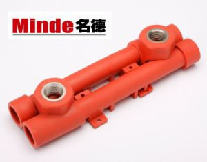 PPR Fitting -Dobule Female Elbow pictures & photos