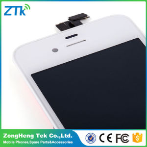 Grade AAA LCD Display Touch Screen for iPhone 4S 3.5 Inch Mobile Phone pictures & photos