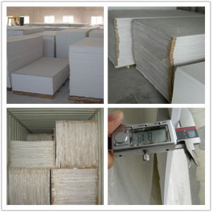 PVC Foam Board 30mm Thickness pictures & photos
