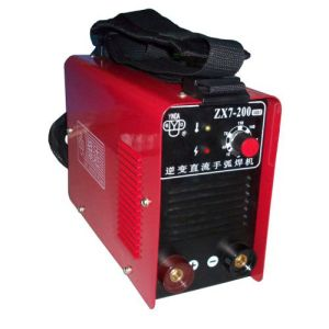 Portable 200AMP IGBT Inverter Welding Machine pictures & photos