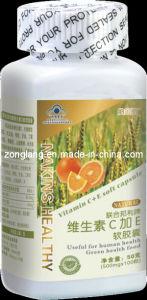 Vitamin C+E Anti-Aging Soft Capsule pictures & photos