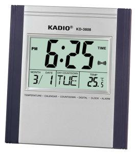Wall Clock (KD-3810)