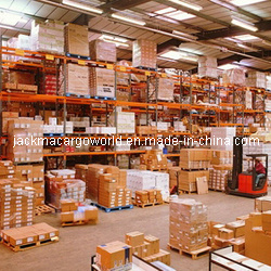 Shipping, Supply Chain, Customs Clearance and Warehouse Services for Canned Food