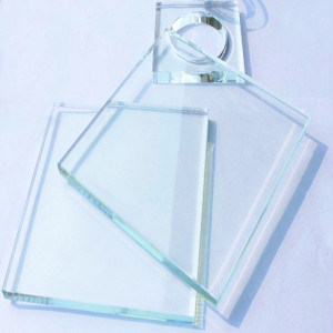 Ultra Clear Float Glass-Low Iron Glass-Extra White Glass (3-19mm) (JINBO) pictures & photos