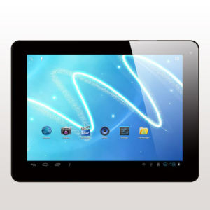 9.7 Inch Rk3066 Dual Core Tablets PC/Tablets MID/Android 4.0 9.7 Inch Tablets (LY-A9006)