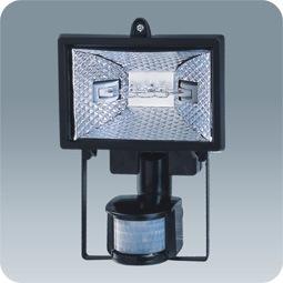 Infrared Sensor Lamp (ST150B)