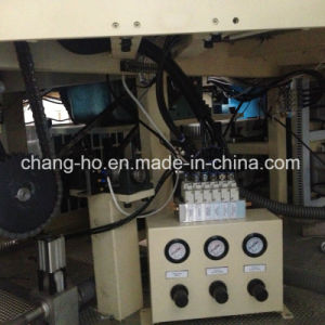 Wholesale Three Color Scale Screen Printing Machine pictures & photos
