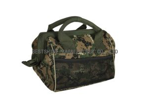 Digital Camouflage Paramedic Gear Bag (B467NL)
