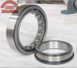 High Speed Low Noise Cylindrical Roller Bearing (NF207) pictures & photos
