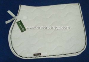 Saddle Pad-31076 pictures & photos