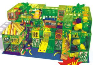 Children Indoor Playground (HAP-13901) pictures & photos
