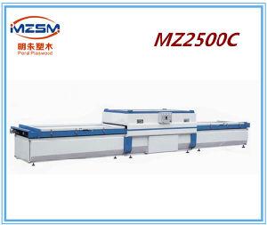 Mz2500c Model Door/Cabinet Membrane Vacuum Press Machine Laminating Machine Wood Machine pictures & photos