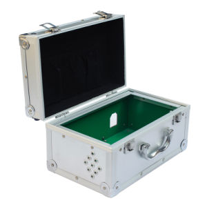 Custom Box Aluminum Box Equipment Box Instrument Box Show Box Aluminium Box Electric Products Box pictures & photos
