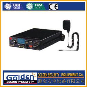 SIREN Amplifiers (CJB-GRT-036)