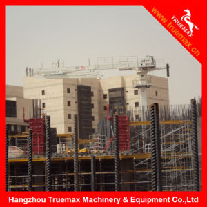 Hot Selling Stationary Concrete Placing Boom pictures & photos