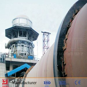 ISO, CE Approved Cement Rotary Kiln pictures & photos