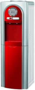 Floor Standing Hot Cold Water Dispenser (VBB) pictures & photos