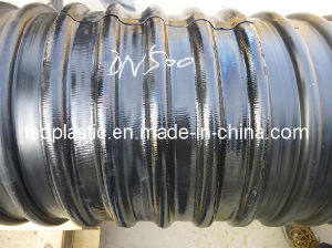 Mrp Drainage Pipe Heat Shrinkable Sleeve pictures & photos