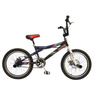 "20"" Steel Frame Free Style / BMX Bike"