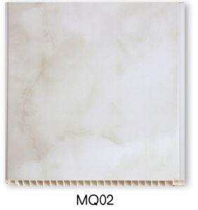 Modern Artistic Designs PVC Resin Bathroom Tile Panel (25cm - MQ02) pictures & photos