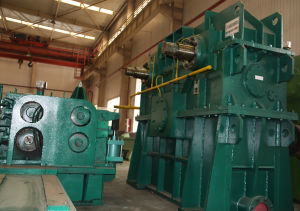 Speed Increasing Gear Box of 135m Finishing Mill pictures & photos