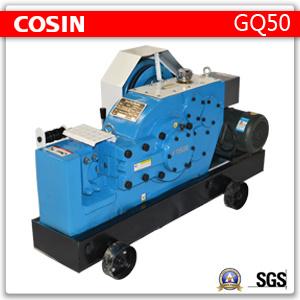 4mm - 50mm Round Steel Bar Cutting Machine