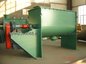 Detergent Powder Mixing Machine (WZL) pictures & photos
