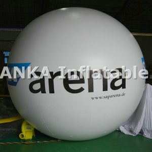 Inflatable Promotion Balloons Commercial Price Without Logo pictures & photos