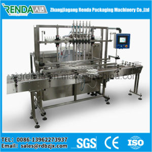 Edible Oil Filling & Packing Machine pictures & photos