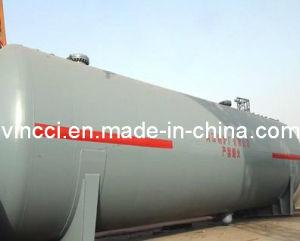 100m3 Liquefied Petroleum Gas (LPG) Storage Tank