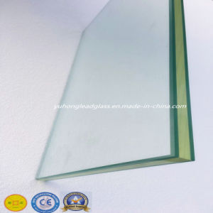 Laminating Fire-Resistant / Bulletproof X Ray Glass pictures & photos