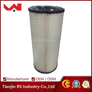 Air Filter Af25957 2065234 P780522 32/925401 for Truck Forklift Rough Terrain pictures & photos