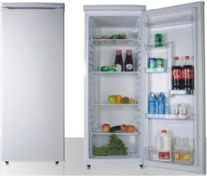 Single Door Refrigerator 240L pictures & photos