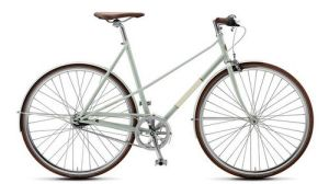 26 Inch High Quality Chromely Frame City Bike pictures & photos