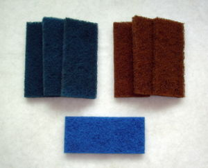 Scouring Pad (YT04) pictures & photos