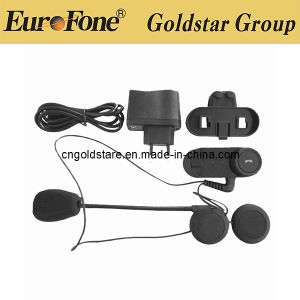 Bluetooth Stereo Headset Interphone Intercom 2 Riders Fdc-02 1000m pictures & photos