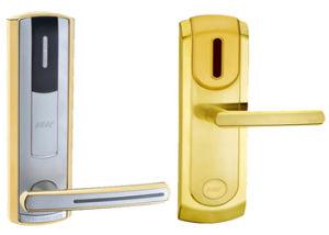serratura keyless