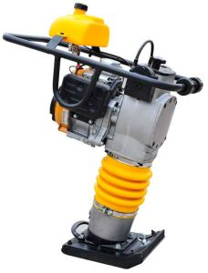 Tamping Rammer (TRE-82) pictures & photos