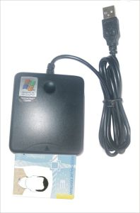 EMV Smart Card Reader/Writer (SCR-N78)