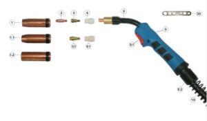 Mig Torch (Welding Torch) (BW 26KD)
