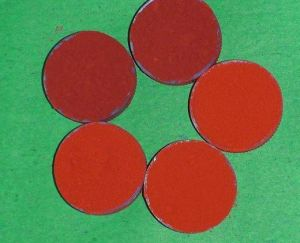 High Purity Synthetic Pigment Iron Oxide Red 110 for Paint