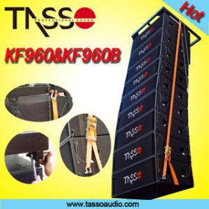 Outdoor Line Array Speaker (KF960&KF960B) Eaw Style