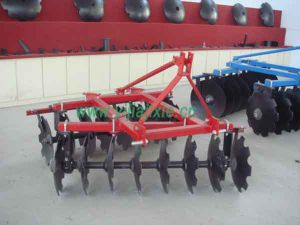 Agriculture Machine ATV Disc Harrow