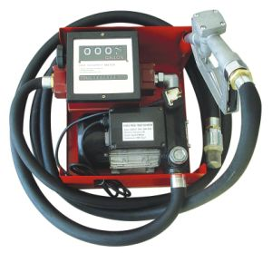 ETP-80A Electric Transfer Diesel Pump pictures & photos