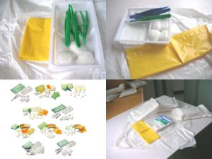 A703 Dressing Pack (Disposable Sterilized Pack)