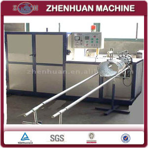 Insulated Aluminum Flexible Duct Making Machine pictures & photos