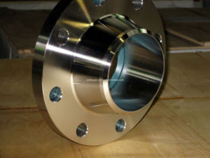 Asme B16.5 Flanges pictures & photos